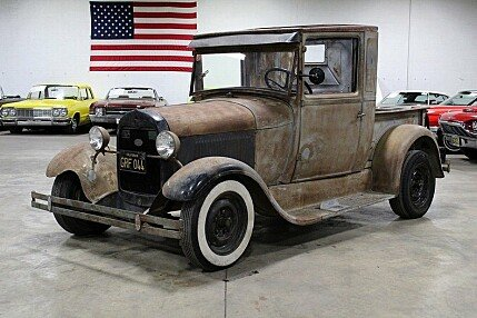 1929 Ford Model A for sale 100989640